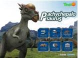 Pachychepalosaurus